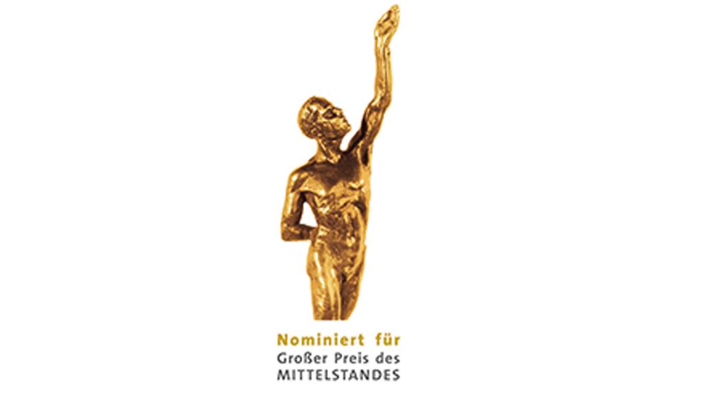 Nominierung GP2020